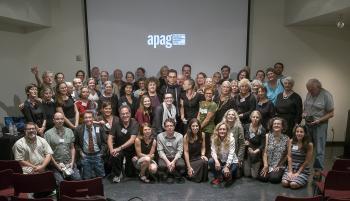 APAG 2016
