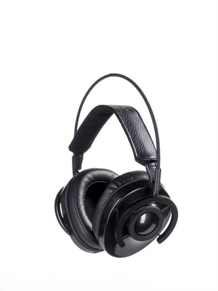 Review – AudioQuest NightOwl Carbon Headphones, DragonFly
