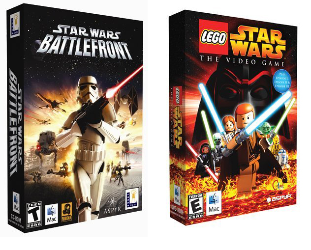 Review – Aspyr's Star Wars Battlefront & Lego Star Wars Reviewed by ...