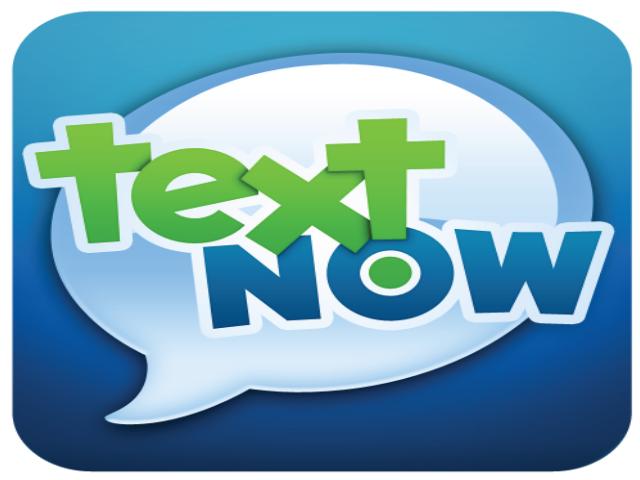What is TextNow?